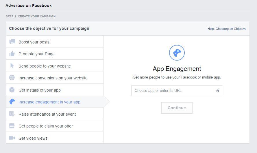 app engagement
