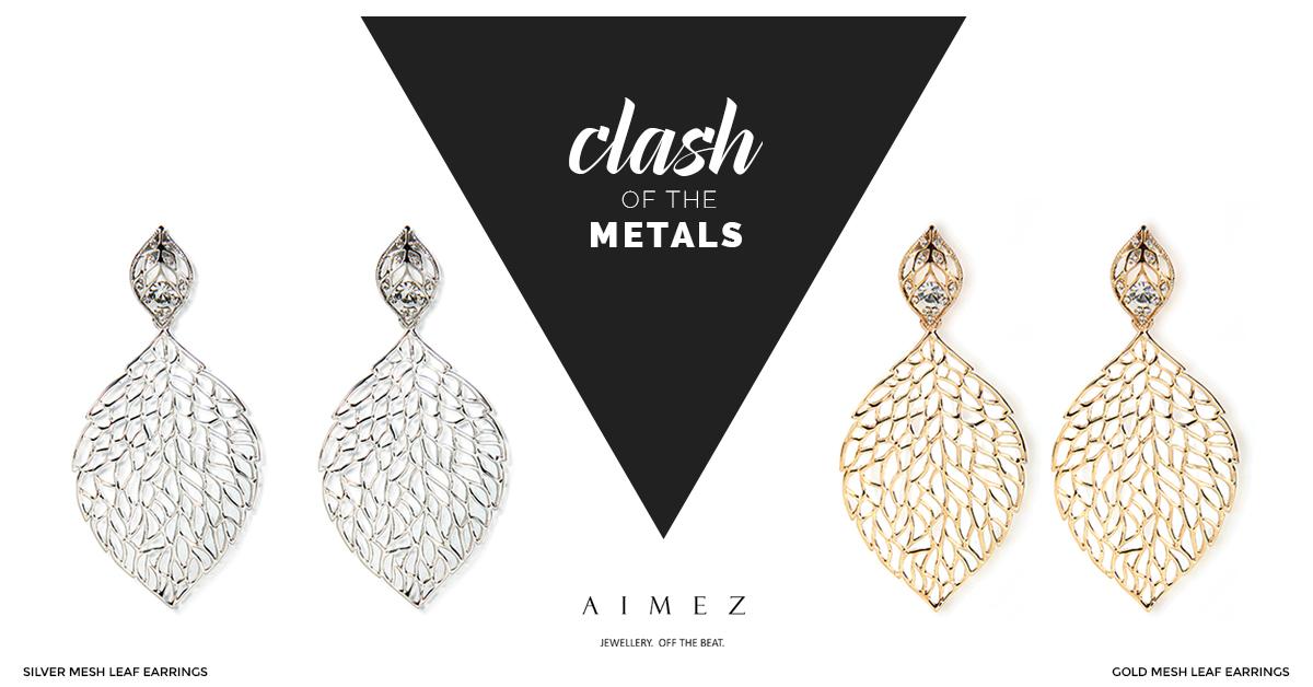 clashofmetals