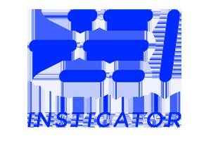 Insticator logo