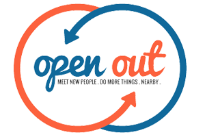 Open Out Logo