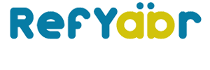 Refyaar Logo