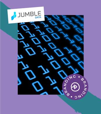 Jumble Data