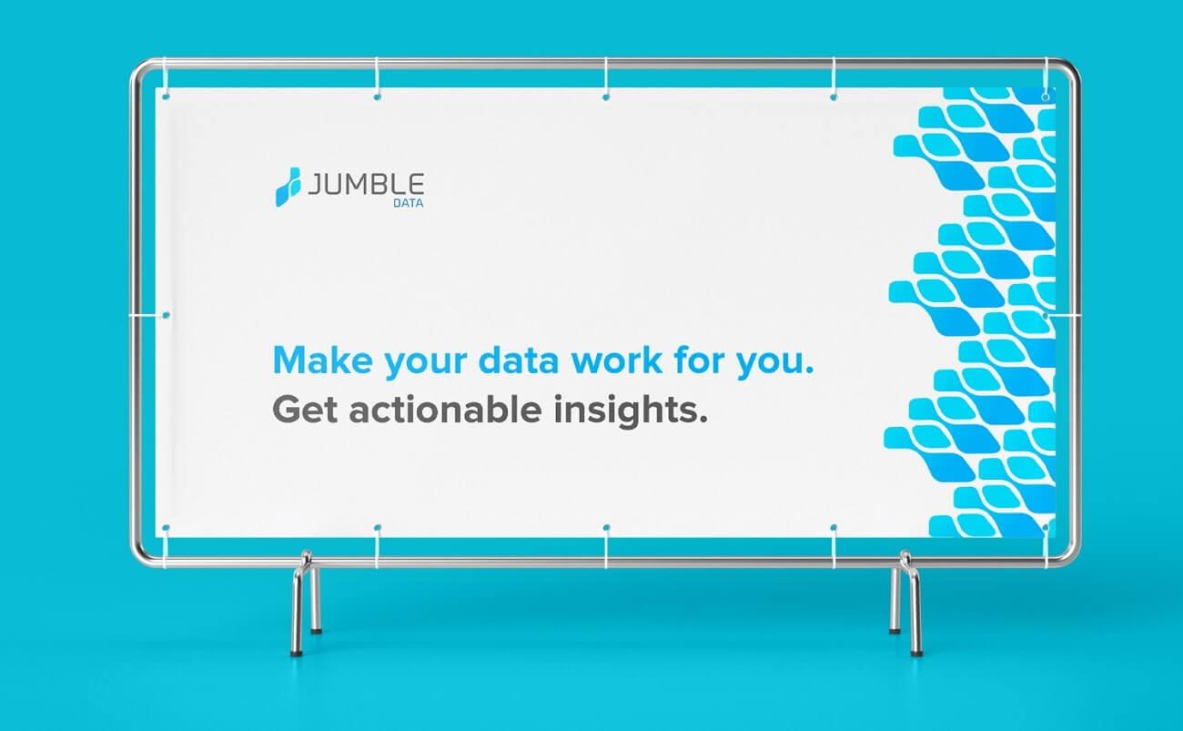 Jumble Data gallery image8
