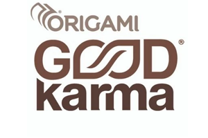 Good Karma logo