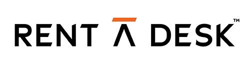 Rent A Desk Logo