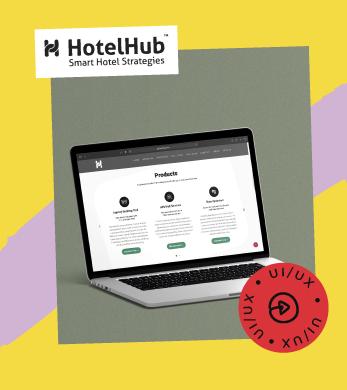 Hotel Hub