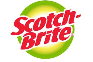 3m Scotch Brite logo
