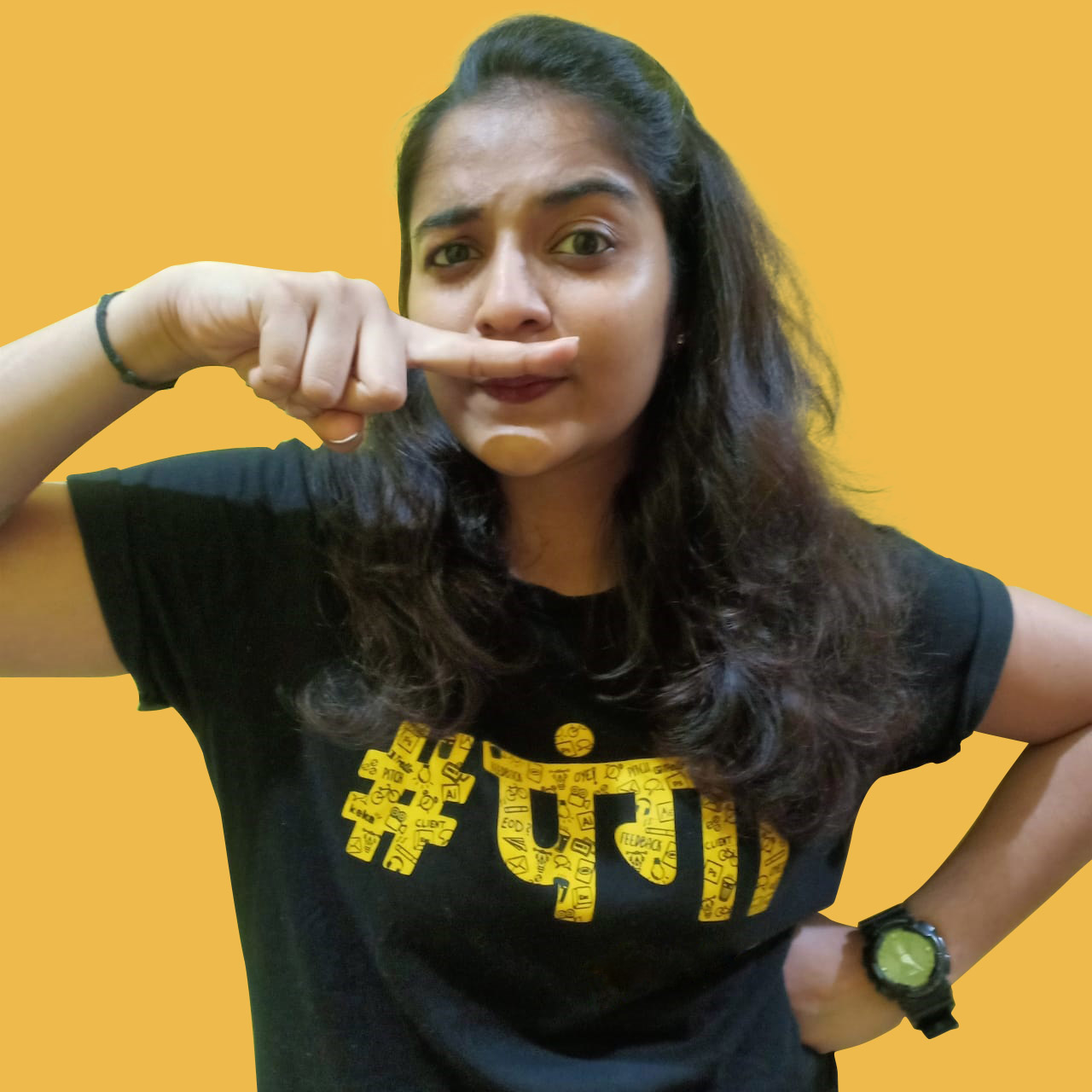 Sumitha Shetty