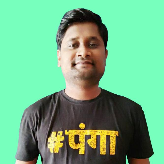 Aman Suryawanshi