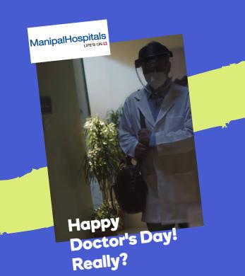 Manipal Hospitals