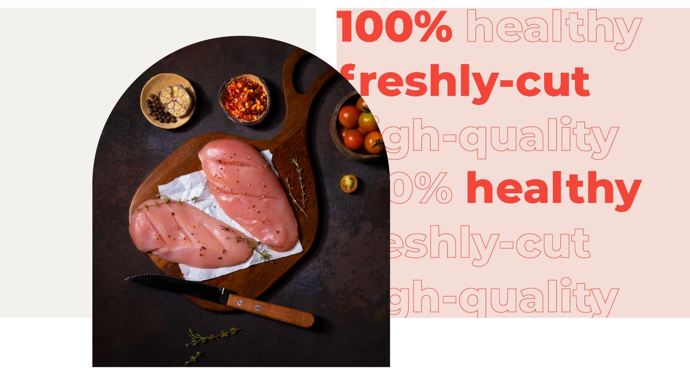 Best Chicken & Meats image1