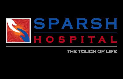 Sparsh-Hospital Logo