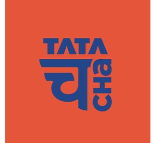 Tata Cha Logo
