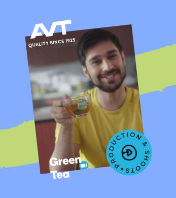 AVT – Green Tea